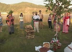 Сегодня в Майна начнут праздновать День Купала