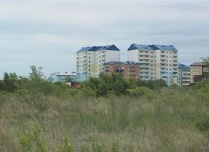 В Саяногорске появится Северный микрорайон