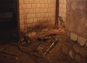 Общественный туалет в Саяногорске отремонтируют до дня Металлурга