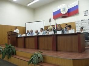 В Саяногорске больше всего пенсионных должников