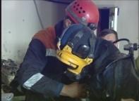 Саяногорские водолазы будут помогать спасателям Татарстана