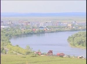 В Саяногорске объявлено штормовое предупреждение