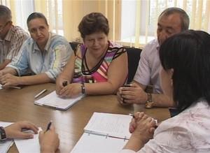 В августе Саяногорск примет I спартакиаду ветеранов спорта Хакасии
