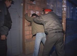 За полгода в Саяногорске 14 подростков признаны виновными в совершении вполне «взрослых» преступлений