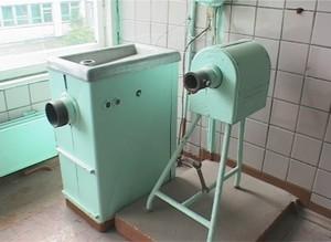 В школьных столовых Саяногорска заменят оборудование