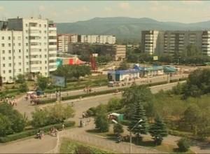 В Саяногорске впервые за всю историю Дня Металлургов главная праздничная улица перекрываться не будет