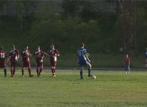 Черемушкинский «Ротор» одержал очередную победу на Кубке Хакасии
