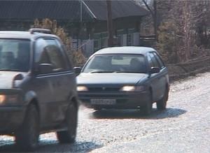 Трассу Саяногорск - Черемушки доделают не раньше сентября