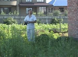 Специалисты Роснедвижимости Саяногорска проверяют землевладельцев