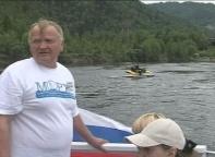 Саяногорские моржи отметят свой юбилей открытым турниром
