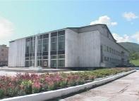 Гидроэнергетики отпразднуют 50-летие укладки первого кубометра бетона в Красноярскую ГЭС