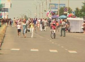 В Саяногорске может появиться свой парк аттракционов