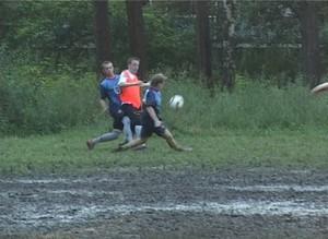 В Саяногорске пройдет любительский чемпионат по футболу