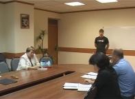 Саяногорские подростки стали меньше преступать закон