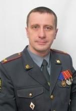 В Саяногорске сменится главный полицейский