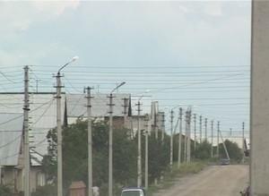 Энергетики МРСК Сибири оборудуют в Саяногорске резервную электролинию