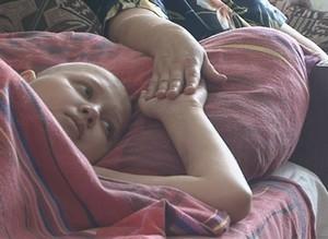 14-летний саяногорец Дима Григорьевь нуждается в срочной помощи.