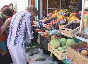 В Саяногорске не все продукты питания соответствуют санитарным нормам