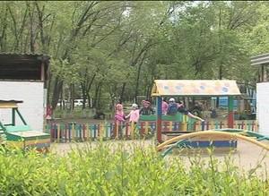 Саяногорский детский сад №4 ждет строителей