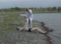 В Саяногорске завершился купальный сезон