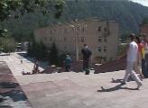 Жители Черемушек остались без горячей воды