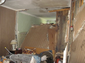 Вчерашний взрыв в Черемушках произошел по неосторожности