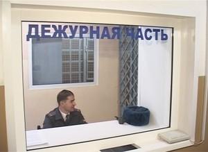 Пункт полиции в Черемушках был, есть и будет - Вячеслав Жданов зам. начальника полиции РХ
