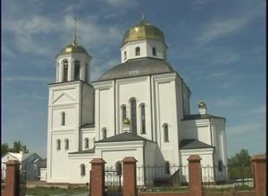 Саяногорск посетит Святейший патриарх Московский и всея Руси Кирилл