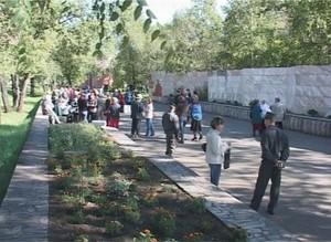 В Саяногорске вспомнят жертв политических репрессий