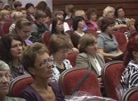 Саяногорские учителя обсудили планы на предстоящий учебный год