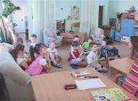 340 юных саяногорцев смогут пойти в детский сад