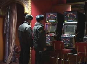 В Саяногорске изъяли очередную партию игровых автоматов