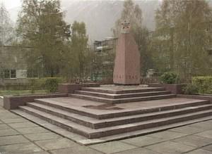 В Саяногорске вспомнят Вторую мировую войну