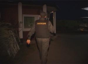Комендантский час в Саяногорске переходит на зимнее время