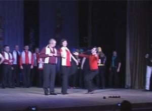 РусГидро выделило средства на молодежные мероприятия в Саяногорске