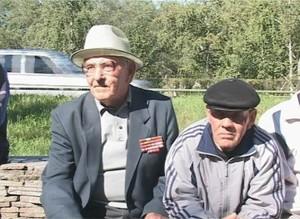 Ко дню пожилого человека 50 саяногорцев получат денежную прибавку