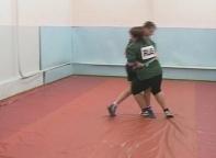 Воспитанница школы борьбы Майна завоевала бронзу Чемпионата РФ