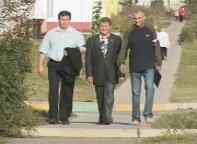 В Саяногорске появились народные дружинники