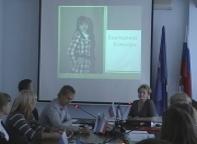 Волонтеры Хакасии выбрали лидера на Всероссийский съезд