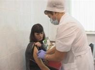 В Саяногорске стартует прививочная компания против гриппа