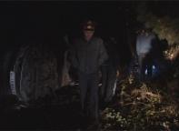 В Саяногорске в аварии погиб водитель