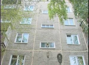 В Саяногорске подросток хотел покончить с собой выбросившись из окна