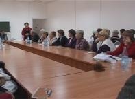 Медики и общественники Саяногорска обсудили насущные проблемы