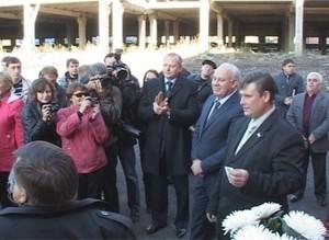 Глава Хакасии хочет выкупить здание бывшей трикотажной фабрики