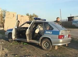 В Саяногорске задержали сборщика конопляных зерен