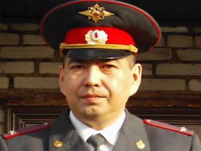 У полиции Саяногорска новый начальник