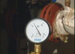 В учреждениях Саяногорска дали тепло