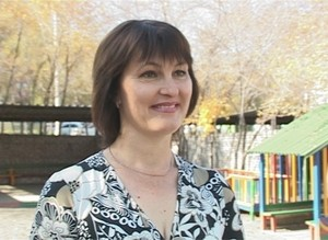 В Саяногорске работает «Воспитатель года 2011»