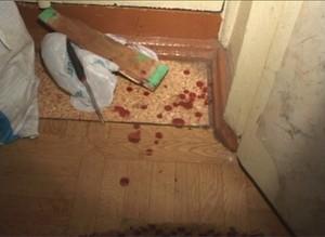 Житель Саяногорска погиб от удара ножом в сердце