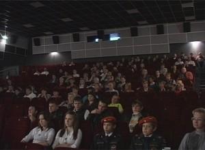 В Саяногорске прошел день призывника